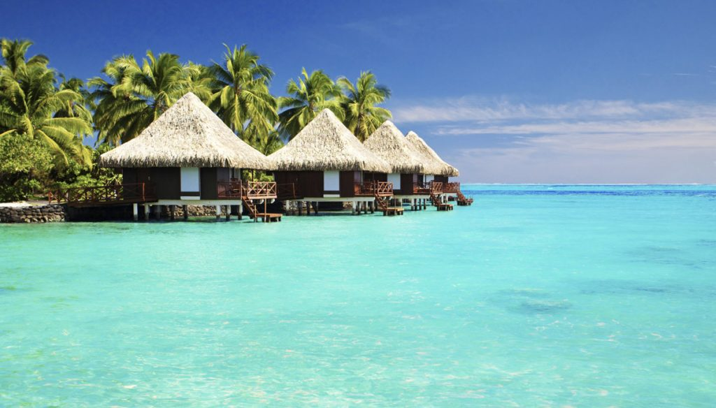 Le isole della Polinesia Francese