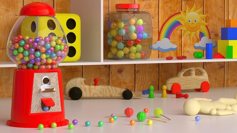 Quando i giocattoli diventano rifiuti speciali